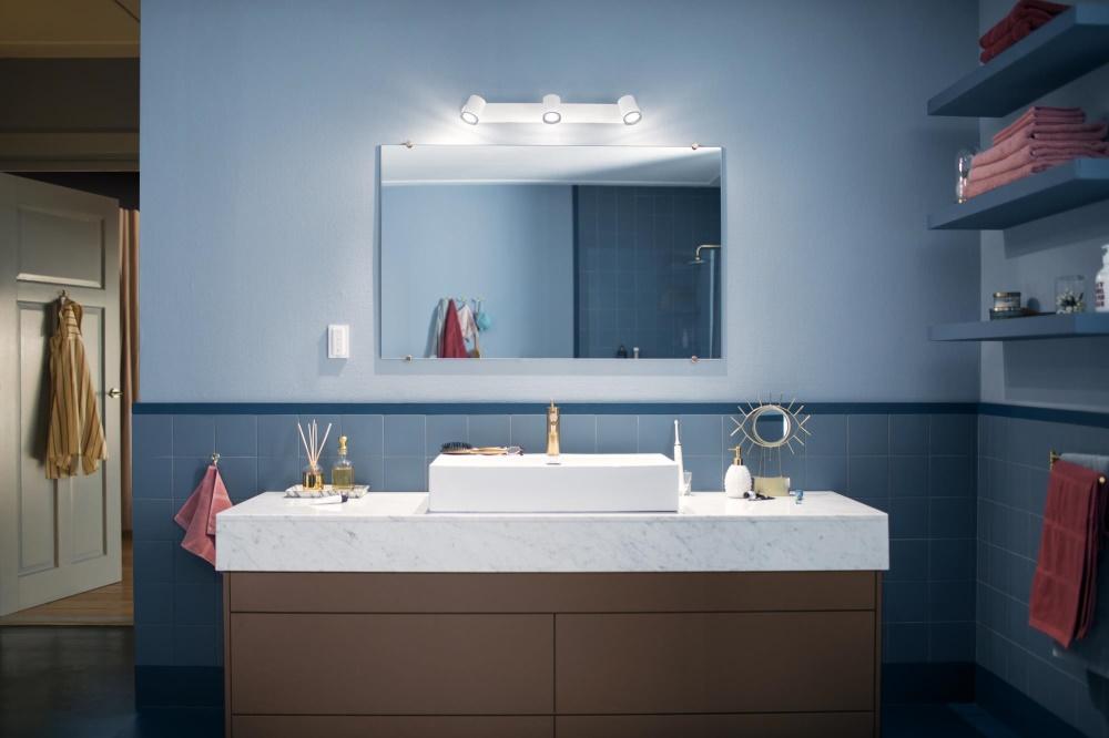 Philips Hue Badkamer : Philips hue bathroom u2013 zuhause image ideas