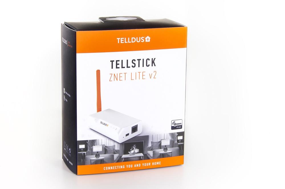 Köp Tellstick Znet Lite v2 (312692) för 995 Kr hos m.nu