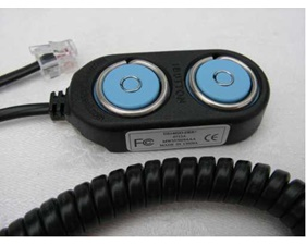 DS1402D-DR8+ Blue Dot receptor iButton reader cable