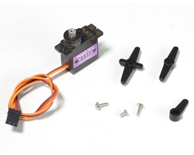 Micro Servo - High Torque Metal Gear - MG90S