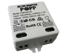 Popp External Power Supply