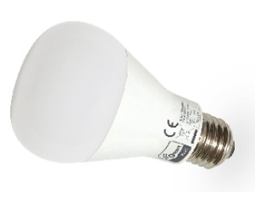 ZBulb dimmable LED light E27