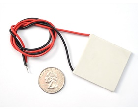 Peltier Thermo-Electric Cooler Module - 12V 5A