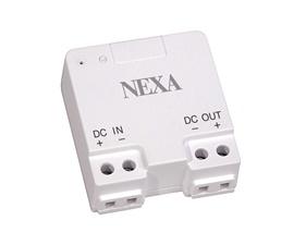 Dimmer för LED 12-24V - 75W - LDR-075