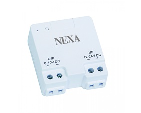 Dimmer for Jolly Maxi 1-10V - Nexa LDR-1303