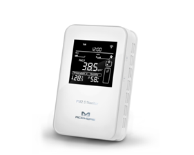 Air Quality Monitor PM2.5