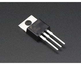 P-channel power MOSFET - 30V / 60A