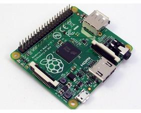 Dator Raspberry Pi Mod A+