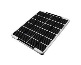 2 Watt Solar Panel - 6V