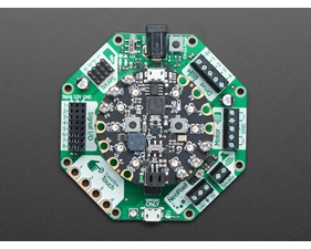 Adafruit CRICKIT for Circuit Playground Express