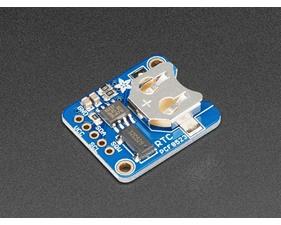 Adafruit PCF8523 Real Time Clock Assembled Breakout Board