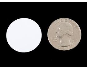 MiFare Classic (13.56MHz RFID/NFC) White Tag - 1KB