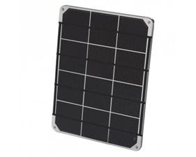 6 Watt Solar Panel - 6V
