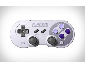 SN30 PRO Gamepad - Bluetooth/USB