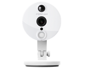 FYND Foscam C2 2MP White