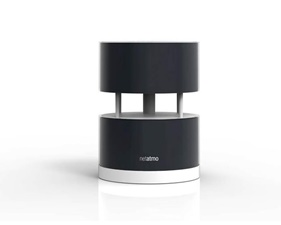 Netatmo Wind Gauge - measure the wind's strength and direction