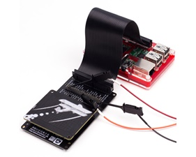 Pimoroni Black Hat Hacke3r
