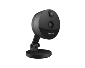 Foscam C1 1MP Black