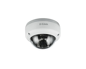 POE-utomhuskamera D-link DCS-4602EV