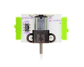 LittleBits DC Motor