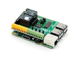PiFace Digital 2 I/O Expansion Board - Pi2/Pi3/A+/B+