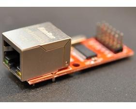 Ethernet Breakout Board - ENC28J60
