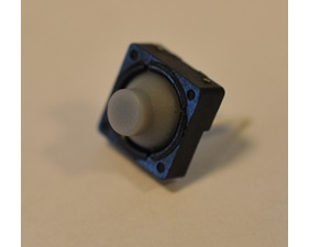 Tactile Silicone Switch Buttons (8mm square) x 10 pack
