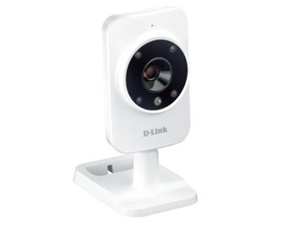 FYND WiFi Kamera med HD upplösning - D-Link DCS-935LH