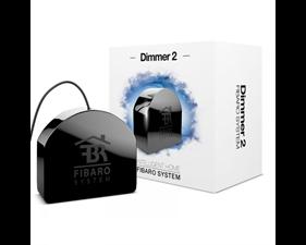Inbyggnadsdimmer - Dimmer 2