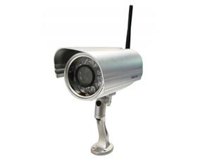 Trådlös IP-kamera för utomhusbruk - 12 IR-dioder- Foscam FI9804W HD 720P