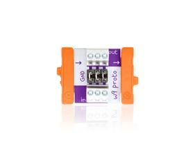 LittleBits Proto Module