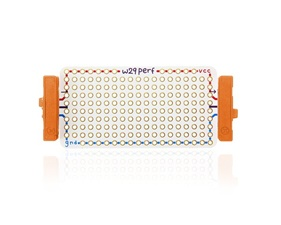 LittleBits Perf Module
