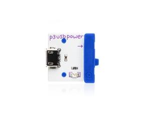 LittleBits USB Power