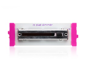 LittleBits Silde Dimmer