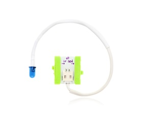 LittleBits IR LED