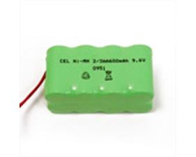 Extra batteri 600 mAh