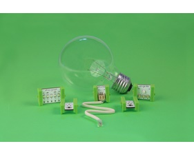LittleBits Expansion - Light It (5 Bits)