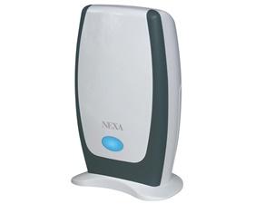 Trådlös mottagare som avger ljudsignal - batteridriven - Nexa MLRR-1105