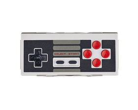 NES30 Retro Gamepad - Bluetooth/USB