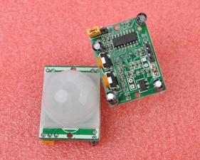 PIR (motion) sensor - HC-SR501