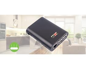 Popp Hub Z-Wave Gateway - Gen5