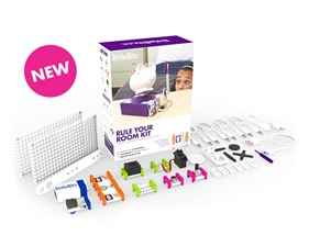 FYND LittleBits Rule Your Room Kit