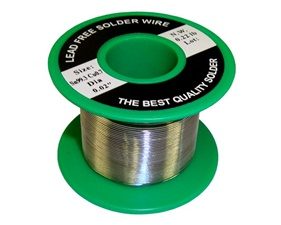 Solder 100g 0.6mm - lead free