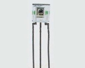 TSL250R ljus till spänning