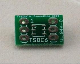 PCB TSOC6
