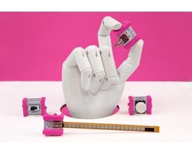 LittleBits Expansion - Touch It (4 bits)