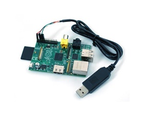 USB to TTL Serial Cable - Debug / Console Cable
