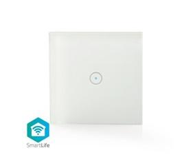 Smart strömbrytare - Enkel - WiFi