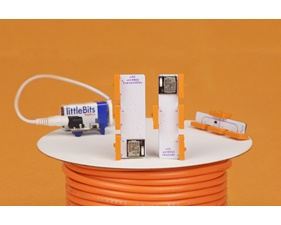 LittleBits Expansion - Wireless (4 bits)