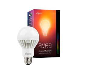 Avea Bulb Dynamic mood light